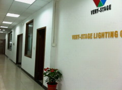 Very-Stage Lighting Co., Ltd.