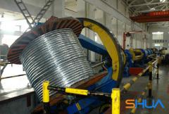 Anhui Shenhua Special Cable Co., Ltd.