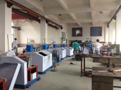 Keewa Plastic Machinery Co., Ltd.