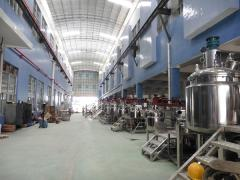 Guangdong Jinzong Machinery Co., Ltd.