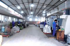 Guangzhou Hongling Electric Heating Equipment Co., Ltd.