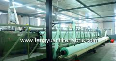 Shenzhen Fengyuan Mesh Industry Co., Ltd.
