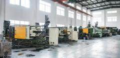 Ningbo Laishun Metalwork Co., Ltd.