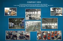 Taizhou EVOK Machinery Co., Ltd.