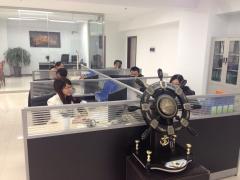 Tangshan City Dahao Trade Co., Ltd.