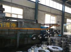 Zibo Baiwang Machinery Co., Ltd.