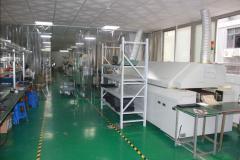 Shenzhen Merryking Electronics Co., Ltd.