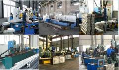 Maanshan Xinxing CNC Tooling & Blade Co., Ltd.