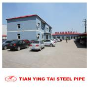 Tianjin Tianyingtai Steel Pipe Co., Ltd.