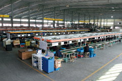 Ningbo Rainbow Machinery Co., Ltd.