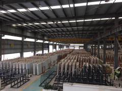 Xiamen Boyixin Import & Export Co., Ltd.