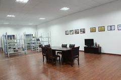 Ningbo Zhenhai Shandos Metal Products Co., Ltd.