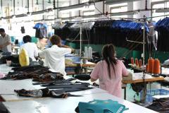 Dong Guan Hong Xin Sporting Goods Co., Limited