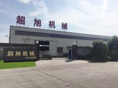 Wenzhou Chaoxu Machinery Co., Ltd.
