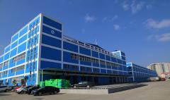 Ningbo Runner Industrial Corp.