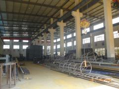 Shanghai Gangsheng Machinery Equipment Manufacturing Co., Ltd.