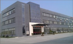 Zhejiang Zhongte Machinery Technology Co., Ltd.