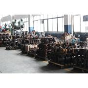 Wenzhou Zhanli Valve Co., Ltd.