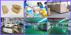 Pujiang Welford Industrial Limited
