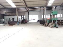 Haining Haicheng Greenhouse Equipment Co., Ltd.