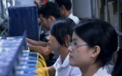 Shenzhen First Mile Communications Ltd.