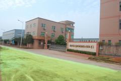 AUSTA CARAVAN CO., LTD. GUANGZHOU CHINA