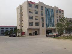 JIANGSU JIEYANG TECHNOLOGY CO., LTD.