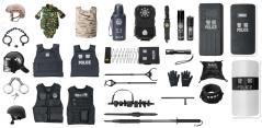 Jiangsu Likon Police Equipment Manufacturing Co., Ltd.