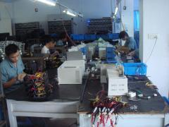 Wenzhou 5-Star Warning Lights Co., Ltd.