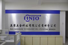 Dongguan Injo Hardware Technology Co., Ltd.
