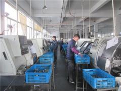 Taizhou Sunrise Machinery Co., Ltd.