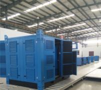 Zhejiang Leadway Power Co., Ltd.