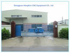 Dongguan HengKun CNC Equipment Co., Ltd.