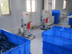 Yancheng Tianrun Medical Technology Co., Ltd.