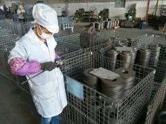 Fujian Qianruichang Machinery Manufacturing Co., Ltd.