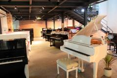 Zhejiang Carod Piano Manufacturing Co., Ltd.