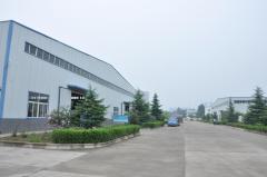 Kaifeng Zhongqiao Prestressed Equipment Co., Ltd.