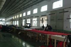 Ningbo Yilong Outdoor Products Co., Ltd.
