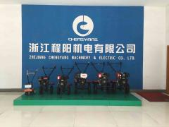 Zhejiang Chengyang Machinery & Electric Co., Ltd.