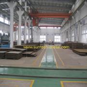 Nanjing Suntech Metal Products Co., Ltd.