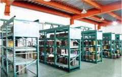 Cixi Wanjie Electronic Co., Ltd.