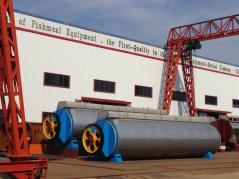 Beihai Xinhong Fishmeal Equipment Co., Ltd.
