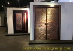 Beijing Doorwin Window & Door Co., Ltd.