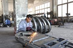 Wenzhou Jinshi Entertainment Apparatus Manufacturing Co., Ltd.