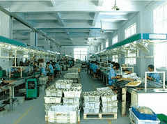 Ningbo Kaixin Imp. & Exp. Co., Ltd.