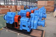 Sanlian Pump Industry Co., Ltd.