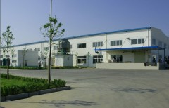 Qingdao Chifine Machinery Co., Ltd.