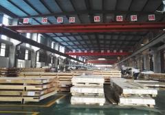 Foshan Xiao Jiangren Stainless Steel Co., Ltd.