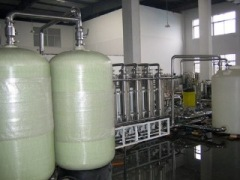 Nanjing H&C Water-Treatment Equipment Co., Ltd.