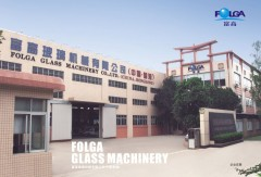 Foshan City Shunde District Folga Glass Machinery Co., Ltd.